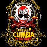 CAPTAIN CUMBIA [Radio & Mix]