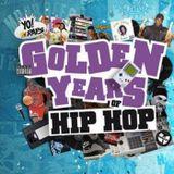 Golden Years of Hip Hop mix