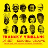 Francky VinBlanc