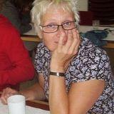 Annicka Bäckström
