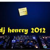 DJ HENRRY 2012