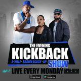 The Evening Kickback Radio Show 9.18.17