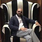 Ali James (Viva La Social)