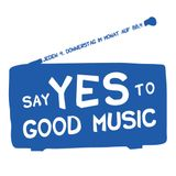 Say Yes To Good Music - Nackt und Whiskey Special