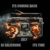 DJ Calicrunk