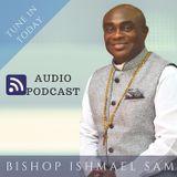 Bishop Ishmael Sam