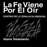 Chatino Lachao - Yolotepec Bib