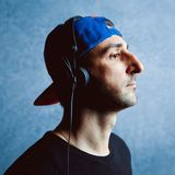 DJ Toper aka Horace