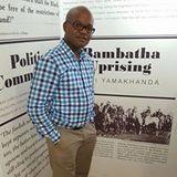 Nhlangano Hugh Dlamini