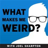 Why I Read Weird: 40 Years of Interview with the Vampire