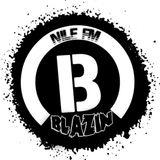 Dj B. Blazin ( FM )