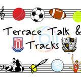 Week Ten of Terrace Talk & Tracks feat. Joe Haynes (07-10-14)