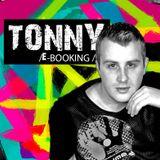 Tonny & V-nyl @Live Mix@ Club Extazy 21.05.11
