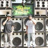 Dj Fú e Ritmo de Favela - Kickz x Claps (É o Rap é o Funk) (La Paz 03-06-2017)
