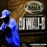 Ronald Wali-b Johnson II