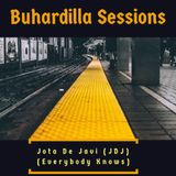JDJ @ Buhardilla Sessions 11-11-2019 by E.K. Productions # 17