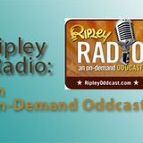 Ripley Radio – Bernard Hopkins, Schweddy Balls & Christopher Elliott's Book of Scams