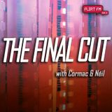 The Final Cut Film Reviews - 20161115 - Show 067 - S02E12 - Arrival - Indignation - Train to Busan
