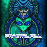 FRACTAL FiLL / DJ Phill Archer