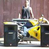 DJ  Marc Mixxx