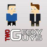 The Week in Geek - 5th Feb 2017