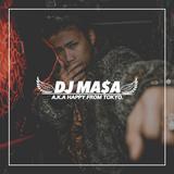DJ MA$A a.k.a HAPPY from Tokyo