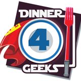 Dinner 4 Geeks EXTRA: IT's a Wonderful Life