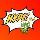 Hype #11 – Från Ebola till Halloweengodis