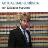 Actualidad Jurídica con Salvad