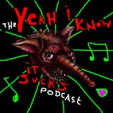 the YIKIS podcast