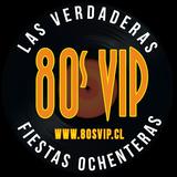 Radio 80s.cl Chile