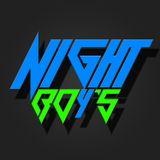 Night Boy's - Radio Show