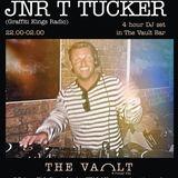 JR T TUCKER APRIL MIX 2