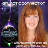 Galactic Connection: David Icke Reviews Living In A Quantum Computer Universe, April 5, 2016