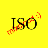 ISO Radio