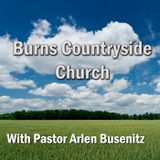 Burns CountrySide Church