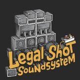 Legal Shot Sound System