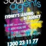 SoundAgents Sydney