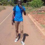 Rotshidzwa Ndubo