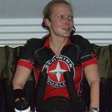 Extensive intervals from Indoor Cycling Biel-Bienne 4th Feb 2012
