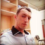 Evgeny Sherbenko