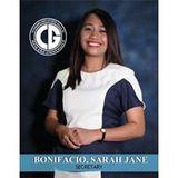 Sarah Jane Bonifacio