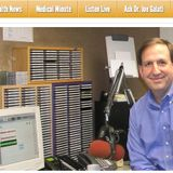 Physical Fitness and Wellness: A New American Heart  Recommendation-Dr. Joe Galati Discusses
