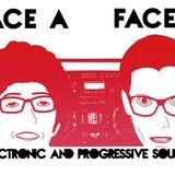 FACE A FACE B a lyon chrismas skins party