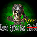 Black Pirates Invasion