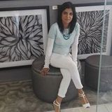 Nerisha Reddy