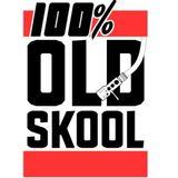 Greg P - 100% OLD SKOOL,