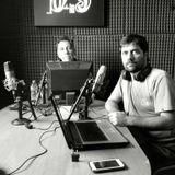 """Videodromo cierra el año con una proyección musicalizada en vivo de """"El Gabinete del Dr Caligari"""""""