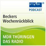 Beckers satirischer Wochenrückblick: Haken dran