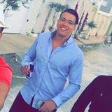 Mehdy Bouraoui